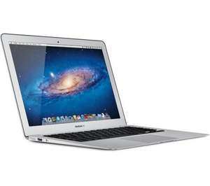 "APPLE 13.3"" MacBook Air MD231B/A Laptop was £999 now £849! @ currys"