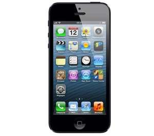 Apple iPhone 5 16GB Black Locked to Orange / T-Mobile / EE  £388.99 Sold by charmphones and Fulfilled by Amazon.