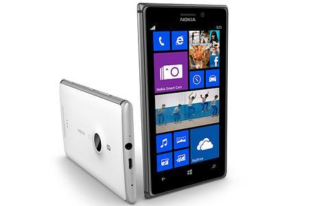 Nokia Lumia 925 4G ... O2 Refresh .... £360 @ 02 Instore