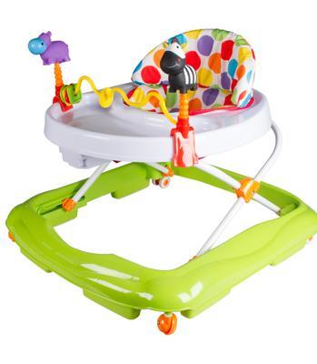 Kiddicare Polka Party Baby Walker only £12.49 @ Morrisons