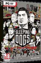 Sleeping Dogs PC  £4.85 @ Shopto