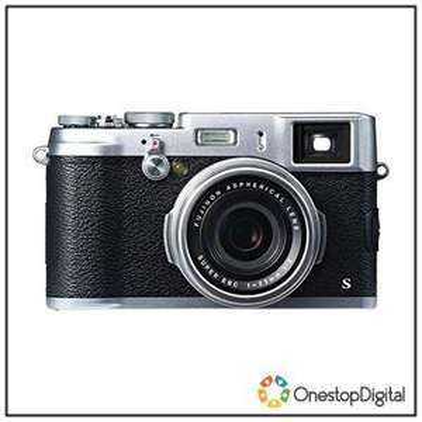 Fuji X100s £827.99 delivered @ onestop digital