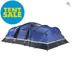 Hi Gear Voyager 10 Family Tent GoOutdoors £700 down to 199.99 is back 70%  sc 1 st  HotUKDeals & Hi Gear Voyager 10 Family Tent GoOutdoors £700 down to 199.99 is ...
