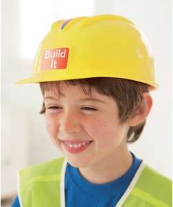 Kids Builders Hard Hat was £4 now £2 del @ Amazon (sold by elc & fulfilled by amazon)