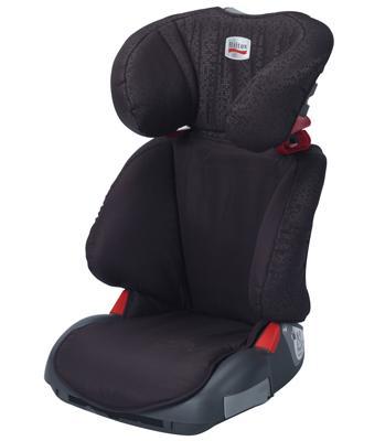 Britax Hi Liner Car Seat Blackonly £14.50 @ Morrisons
