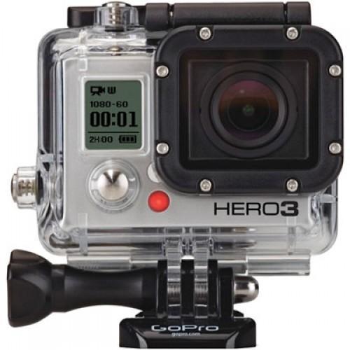 GoPro 3 White £159.07 @ProCamerashop