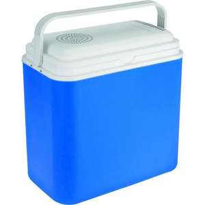 Electric Coolbox 12v 24L reduced @ The Range