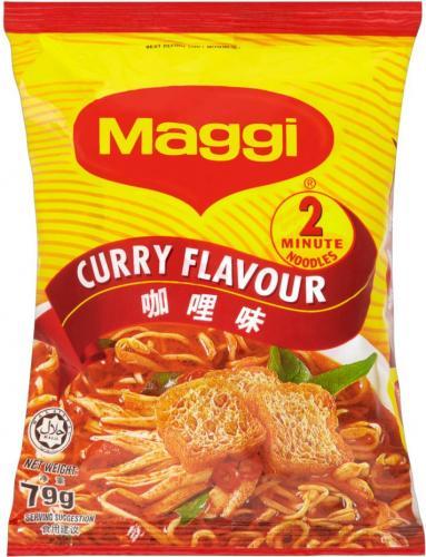 4x 5-pack (20 packs total) Maggi instant noodles for £1.00 @ Tesco instore