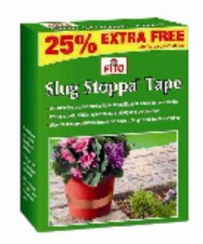 Slug Stoppa Copper Tape - £1.99 Home Bargains