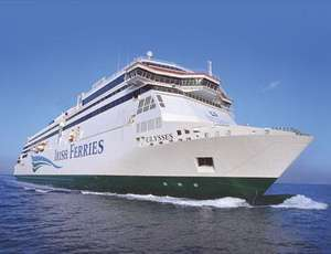 Kids and teenagers up to 15 years old travel for FREE @ Irish Ferries