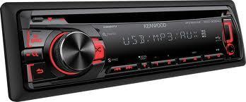 Kenwood KDC-3054UR CD/USB-Receiver £29.90 @ Halfords OOS NOW