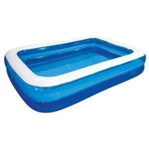 Family size swimming pool @ asda instore only £10