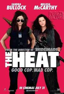 Free tickets to see HEAT!  New code! 15/07/13