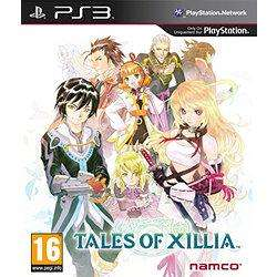 Tales of Xillia (pre-order) £28.99 w/code @ Tesco Direct
