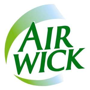 Air Wick  Candle, scented & colour changing £2.49 @ QD stores