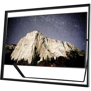 "85"" tv from selfridges £34999"