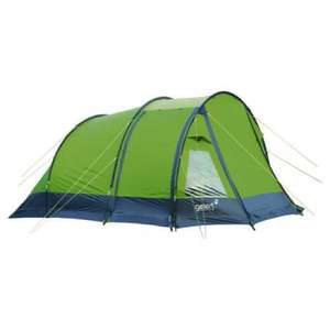 Gelert Corona 6-Man Family Tent (£75 was £150) *£65 with Code* @ Tesco Direct