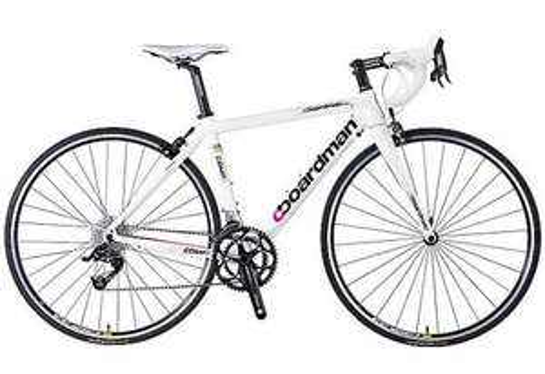 Boardman Fi Road Comp Bike 2012/2013 - Medium 50cm @ Halfords...was £800 instore- £420.74 online