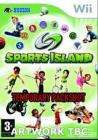 Nintendo Wii - Sports Island - PreOrder - GBP 24.97 delivered - Save GBP 15 on RRP