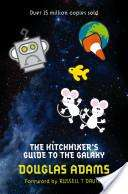 Hitchhiker's Guide to the Galaxy [ebook] - Nook - Free with downloaded free app