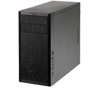 Fractal Design Core 1000 Series Micro ATX Case - Black Pearl £24.99 @ Maplin / amazon