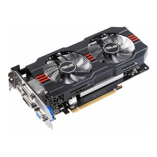 Asus GeForce GTX 650 Ti Nvidia Graphics Card 1GB GDDR5 £84.96 @ Amazon