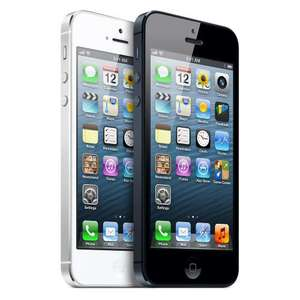 iPhone 5 16GB Black/White Multiple Networks (used - Grade A) £359.99 @ smartfonestore