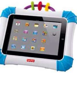 Fisher Price Apptivity Protection Case for Apple Ipad £14.99 at Argos