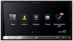 Pioneer SPH-DA100 AppRadio £99.99 @ Halfords