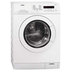 AEG L75480WD Washer Dryer £609.00 delivered @John Lewis with £70 cashback & 5 year guarantee (Which Best Buy 2012)