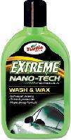Turtle Wax Extreme Nano Wash & Wax Also Cockpit Shine - Halfords Yeovil £1 was £7 End of Line?