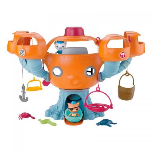 Octonauts Octopod Playset £17.49 @ John Lewis (In store)