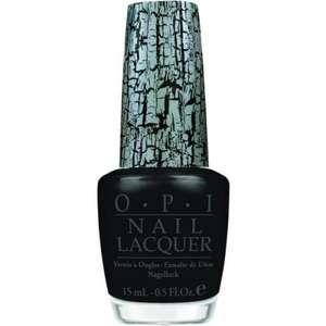 OPI Shatter Nail Varnish £1- various colours available @ Poundland