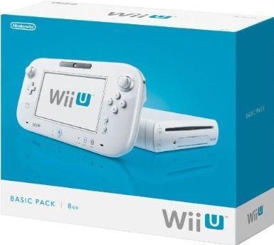 Nintendo Wii U Console £149 @ Amazon