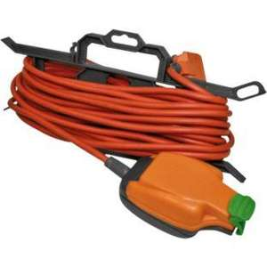 Weather Proof Extension Lead - 15m £12.99 @ Argos