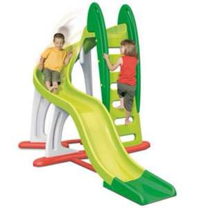 Smoby u turn slide £216 with code kb47 rrp £329 @ Debenhams