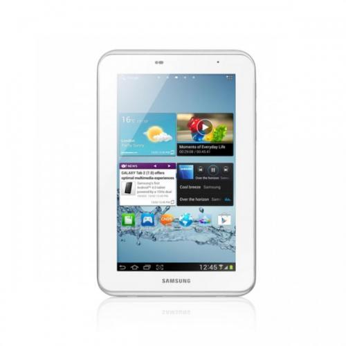 Refurbished Samsung Galaxy Tab 2 7'' 8GB (Manufacturer refurbished) with 12 month warranty £102.95 @ Argos ebay