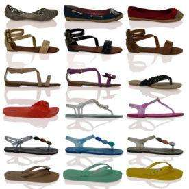 ByPublicDemand@eBay Sandals and Flats £4.99