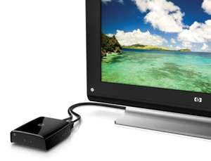 HP Wireless TV Connect £85 with code @ PC World