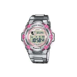 Casio Ladies' Baby-G Watch BG-3000-8ER £11.66 @ nigelohara