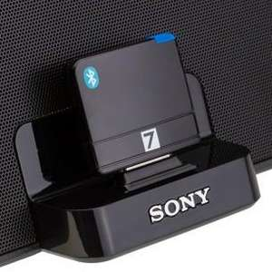 Use your Android Phone/Tablet  with an Apple Docking station or speaker using Bluetooth £11.98 @ 7dayShop