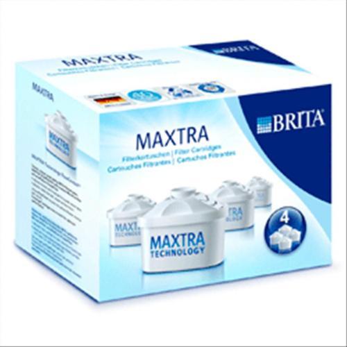 Brita Maxtra Water Filters 4 pack £3 @ Asda