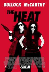 More Free tickets to SKY preview of HEAT!  23/07/13
