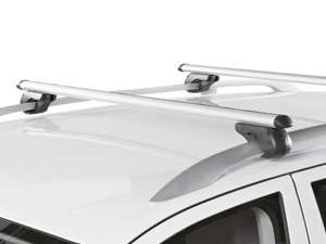 Set of 2 Aluminium Roof Bars - from Thursday £26.99 @ Lidl