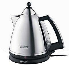 Delonghi Argento Kettle KBX3016.C now £24.99 @ Sainsburys
