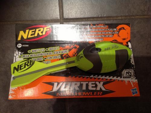 Nerf vortex aero howler £6.99 @  Decathlon instore & online