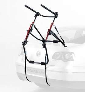 Mont Blanc CM06 - 3 Bike High Mount Rear Carrier £49.99 @ Amazon