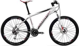 Cannondale SL1 @ Pauls Cycles £699.99 (30% / £300.01 off)