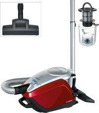 Bosch Cylinder vacuum cleaner bagless - BGS52242GB - £143.98 delivered fom BOSCH