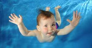 Free Water Babies swim lesson wyb 2 Little Swimmers packs- Huggies